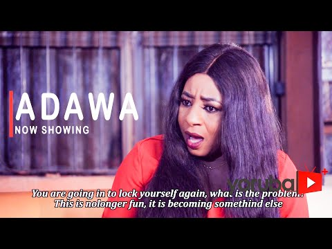Adawa - Latest Yoruba Movie 2021 Drama