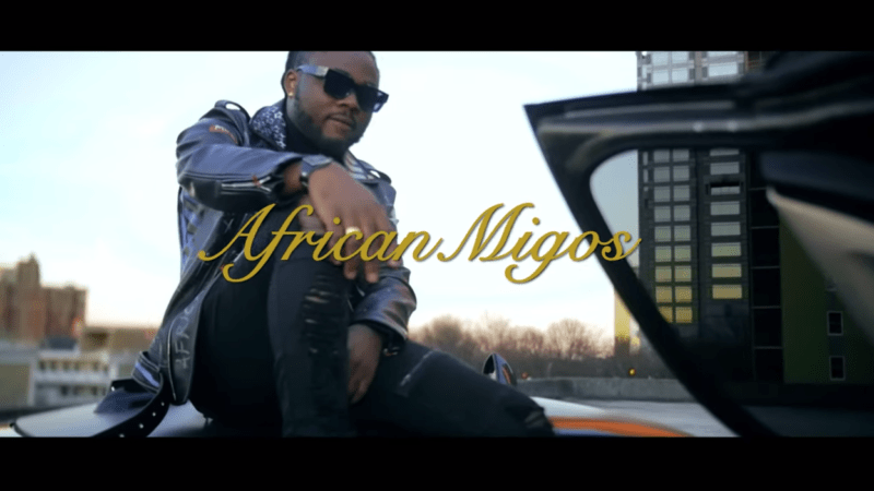 """AfricanMigos – """"One Time"""" ft. Danagog"""