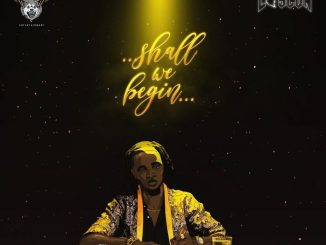 ALBUM: Laycon – …Shall We Begin…