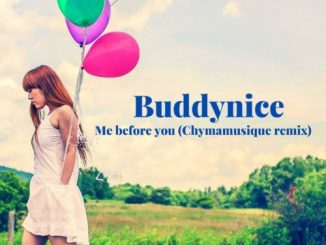Buddynice – Me Before You (Chymamusique Remix)