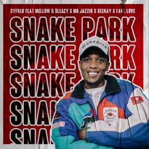 Cyfred – Snake Park ft. Mr JazziQ, Mellow, Sleazy, Seekay & Fake Love