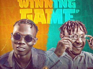 King Sammy x Otega – Winning Game (EP)