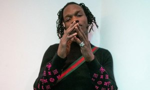 Naira Marley Blows Hot After Fans Reported His Instagram Page