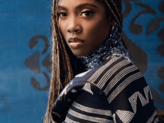 Tiwa Savage Celebrates As She Covers Allure Magazine