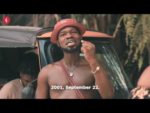 VIDEO: Broda Shaggi Comedy - What Is Your Best Position?