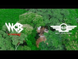 VIDEO: Rayvany Ft. Jux - Lala