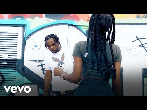 VIDEO: Teejay - Don't Stop Wine