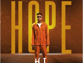 """H.I Mufasa – """"HOPE"""" The EP ft. Sugarboy"""