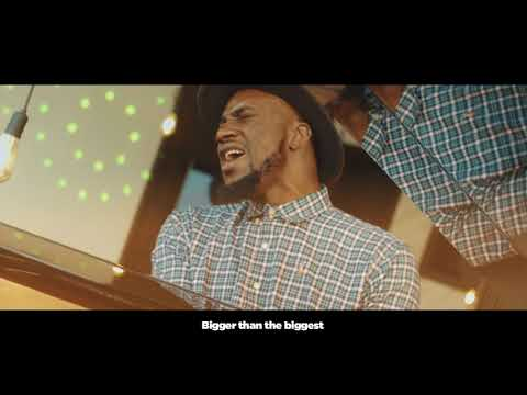 VIDEO: Minister Jayclef - I Trust in You