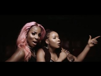 VIDEO: Seyi Shay – Pempe Ft. Yemi Alade