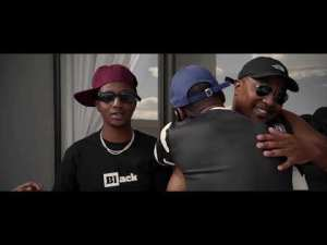 VIDEO: Weedy T – Blessed ft. Emtee & Lolli Native