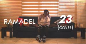 Ramadel - 23 (Cover)