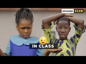VIDEO: Mark Angel Comedy - In Class (Episode 322)
