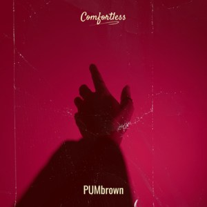 EP: PUMbrown - Comfortless
