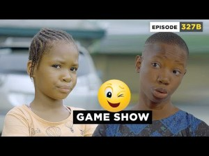VIDEO: Mark Angel Comedy - Emanuella and Success Game Show (Episode 327)