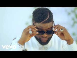 VIDEO: Skales - This Your Body ft. Davido