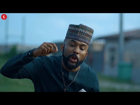 VIDEO: Broda Shaggi x Banky W - Your Right Is Wrong (Comedy Video)