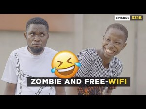 VIDEO: Mark Angel Comedy - Zombie And Free-Wifi (Episode 331B)