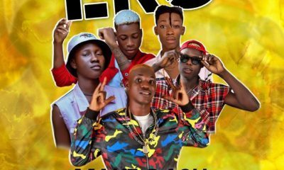 Make Cash - Eko Ft. Zinoleesky, Lil Frosh, Mohbad & Dablixx