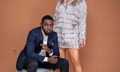 T11 years of Marriage, 16 years of Friendship AY Comedian & wife Mabel are celebrating their anniversary