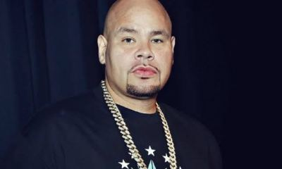 Fat Joe talks about Juice Wrld and Drugs