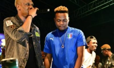 Olamide Reacts To Fans Begging Him To Release A Joint Album With Reminisce