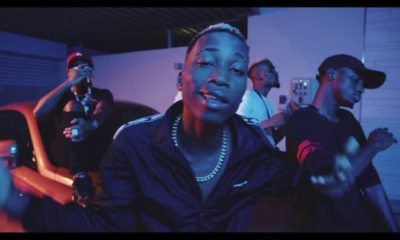 VIDEO: Lil Frosh - 50 Fifty