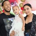 American Rapper, Ludacris & His Family Officially Become Citizens Of Gabon During Trip To Africa