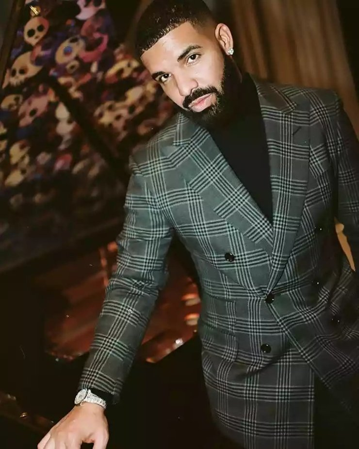 Drake Is Set To Visit Nigeria in March 2020 For His Six-City Tour Of Africa