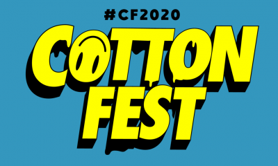 Riky Rick Divulge Official Partners For His 2020 Cotton Fest
