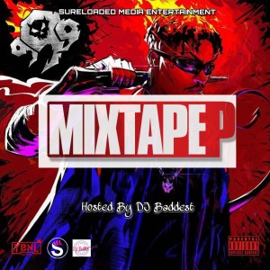 SureLoaded Ft. DJ Baddest - Olamide 999 EP Mixtape