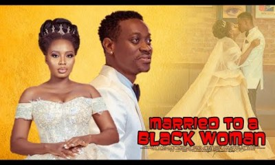 Married To A Black Woman - Latest Yoruba Movie 2020 Drama