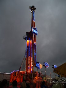 Copyright © Sherley J. Edinbarough (Surely, Sherley and/or SurelySherley), 2014. Texas Carnival 2014. Ride: OMG!