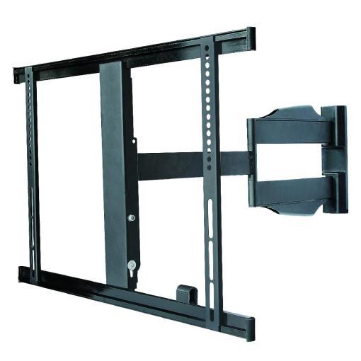 """40""""-65"""" Slimline Cantilever TV Bracket (SCLSS03) 1"""