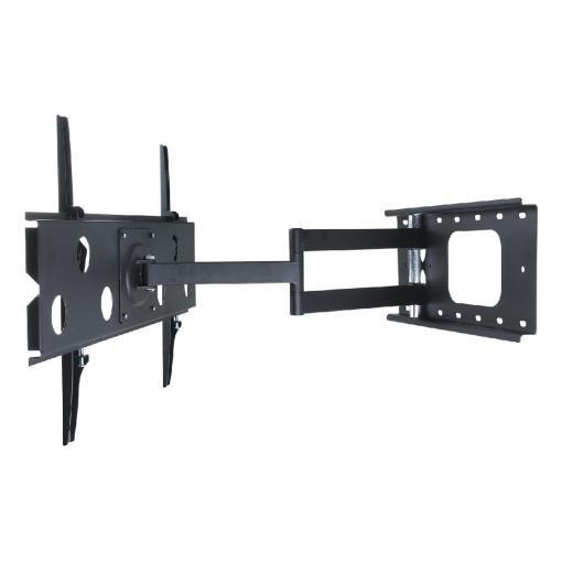 "40""-60""+ Slimline Corner Mounting Cantilever TV Bracket (SCLSS07) 5"