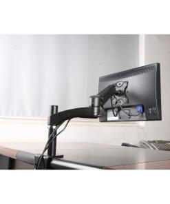 Single Monitor Desk Mount Back Image2