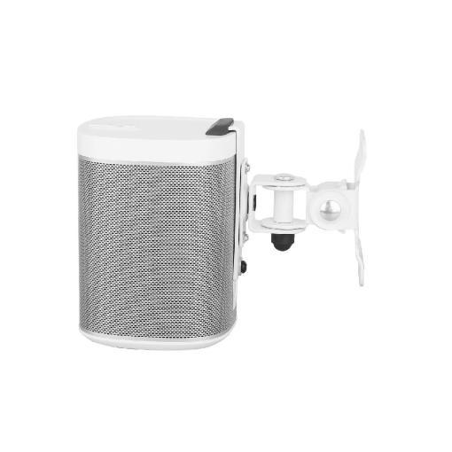 SONOS Play 1 Speaker Wall Mount - White (SSWL01W) 2