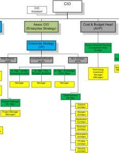 Best org structure for cio also surendra sharma rh surendrasharma wordpress