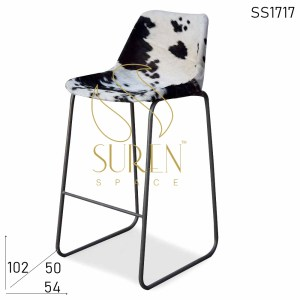 SS1717 Suren Space Latest Bar Pub Brewery Chairs Designs