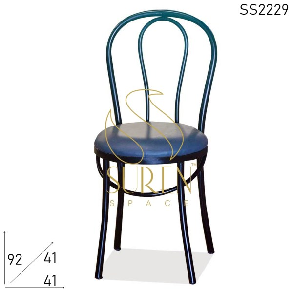 SS2229 Suren Space Unique Design Indian Industrial Chair