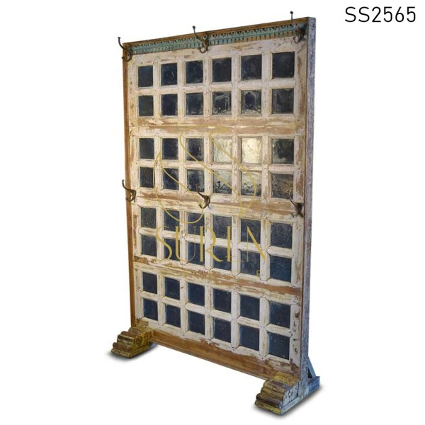SS2565 Suren Space Old Panel Unique Design Room Divider