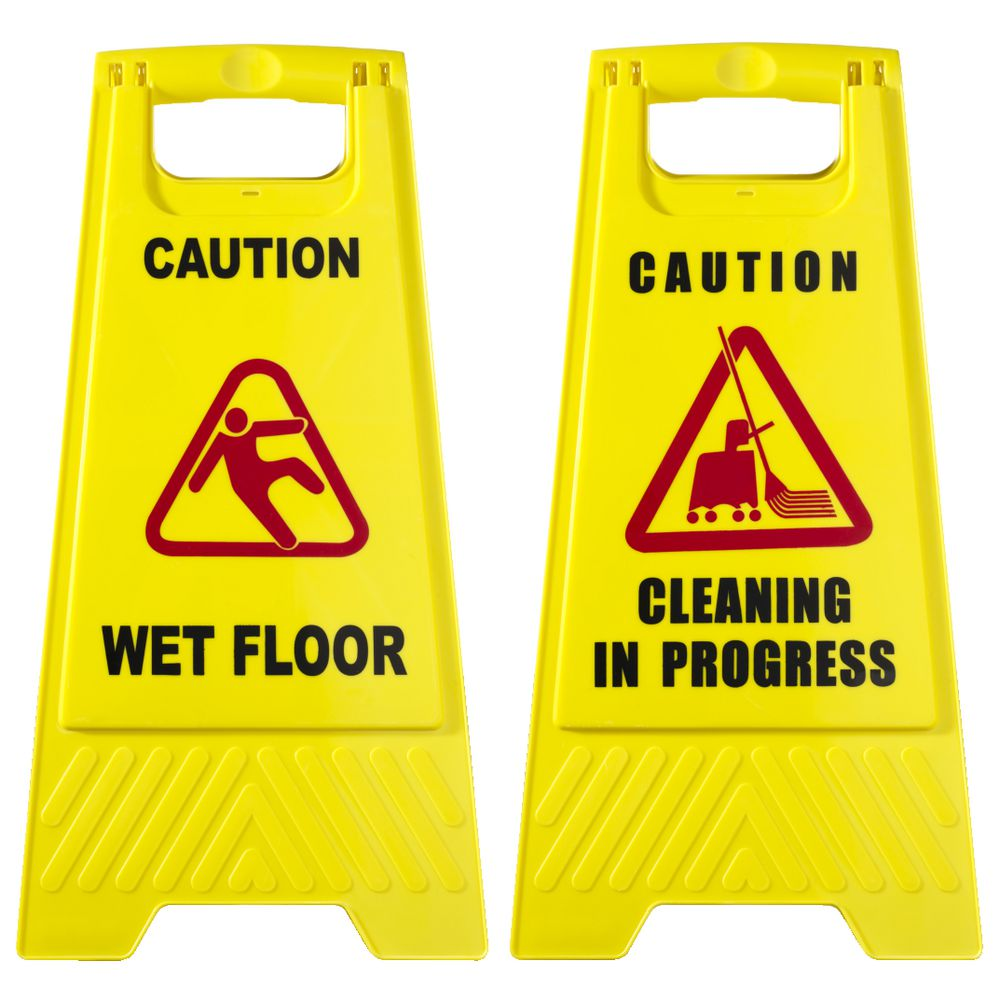 Slip Trips and Fall Hazards in the Workplace  Sure