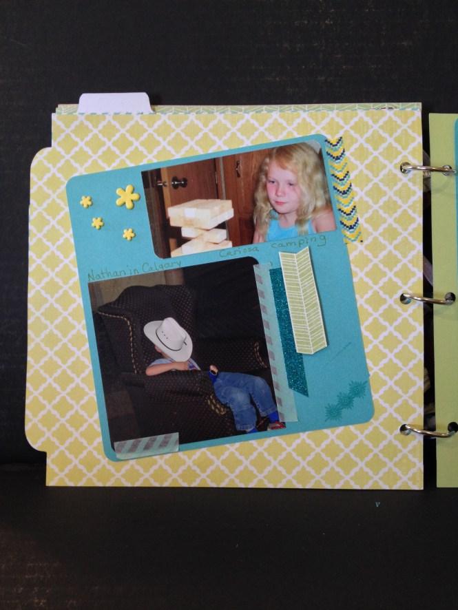 Skylark Mini Album - Page 7
