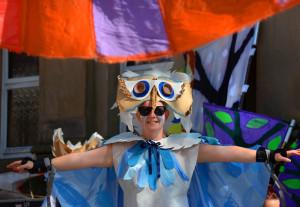 Accrington Biggest Weekend Parade