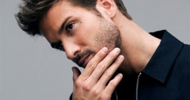 Pablo Alborán estrena su álbum 'Prometo'