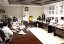 Mantengamos las condiciones de paz en Yucatán: RZB