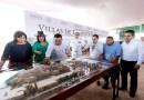 Moderno complejo para la salud mental en Yucatán