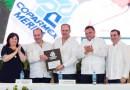 Sociedad y Gobierno, juntos para un Yucatán en crecimiento