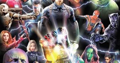 Avengers: Infinity War; sentencia de muerte