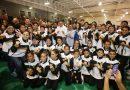 Deporte en Yucatán se encuentra en ruta ascendente: RZB